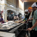 Gurdwara Bangla Sahib Delhi 12