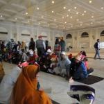 Gurdwara Bangla Sahib Delhi 15