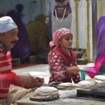 Gurdwara Bangla Sahib Delhi 7