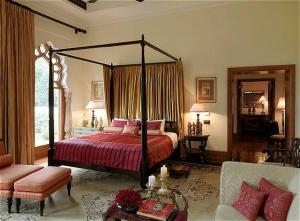 Rambagh Palace Jaipur presidential suite