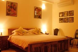 Shanti home Delhi